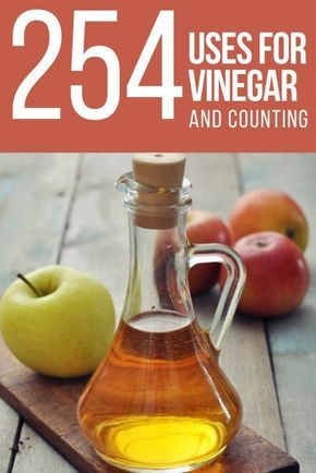 254 Uses for Vinegar & Counting | Natural Cleaning Products | Essential Home Care Hacks | Need To Know Life Hacks | Frugal Living Tips