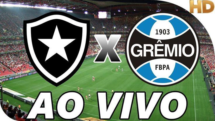 Assistir Botafogo x Grêmio Ao Vivo Online Grátis - Link do Jogo: http://www.aovivotv.net/assistir-jogo-do-botafogo-ao-vivo/  I N S C R E V A - S E : https://goo.gl/pPjS1J