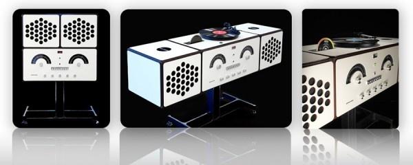 La Brionvega RR226, IL radiofonografo di Achille e Piergiacomo Castiglioni realizzato nel 1965, ancora in produzione e ancora acquistabile
