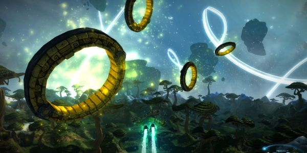 Xbox Ones Project Spark available to everyone starting today in beta mode - Project Spark is pretty, encourages creativity, and incorporates Kinect directly. The sandbox/game creation tool became available for Windows 8.1 users back in December, and