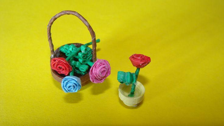 roselline per San Valentino <3