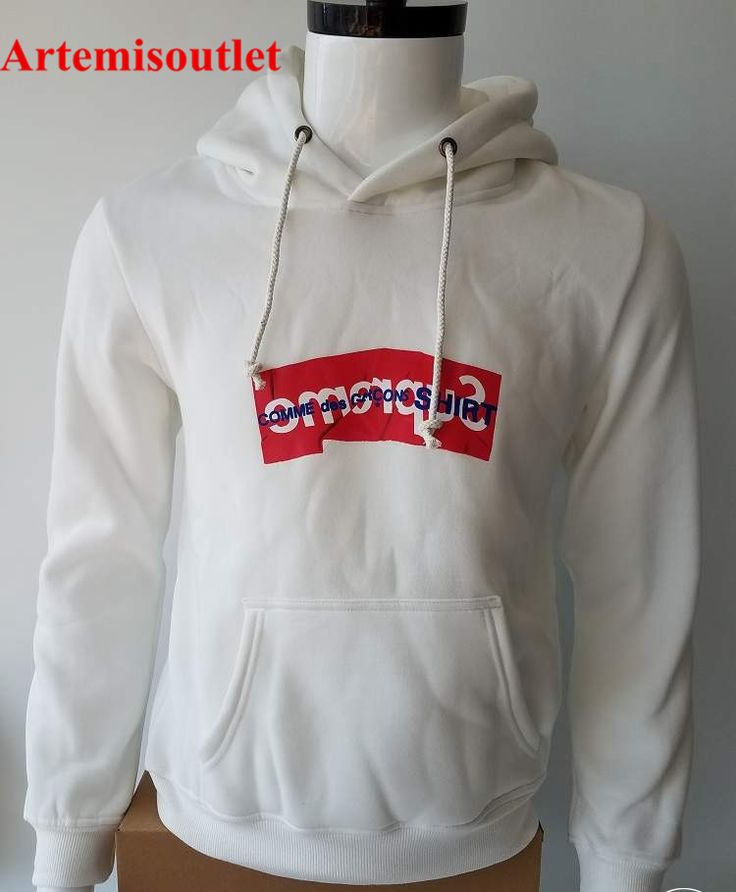 Supreme X CDG Comne Des Garcoms Box Logo White Hoodies Online with Affordable Price #supreme #supremeforsale #supremeuk #supremeny #supremejp #supremesheat #supremesale #supremeusa #fashion #clothing #shoppingonline #clothing #supremejacket #supreme #supremejackets #dope #dopejacket #swag #swager #fashion #mensfashion #girlfashion #supremehoodie #supremehoodies