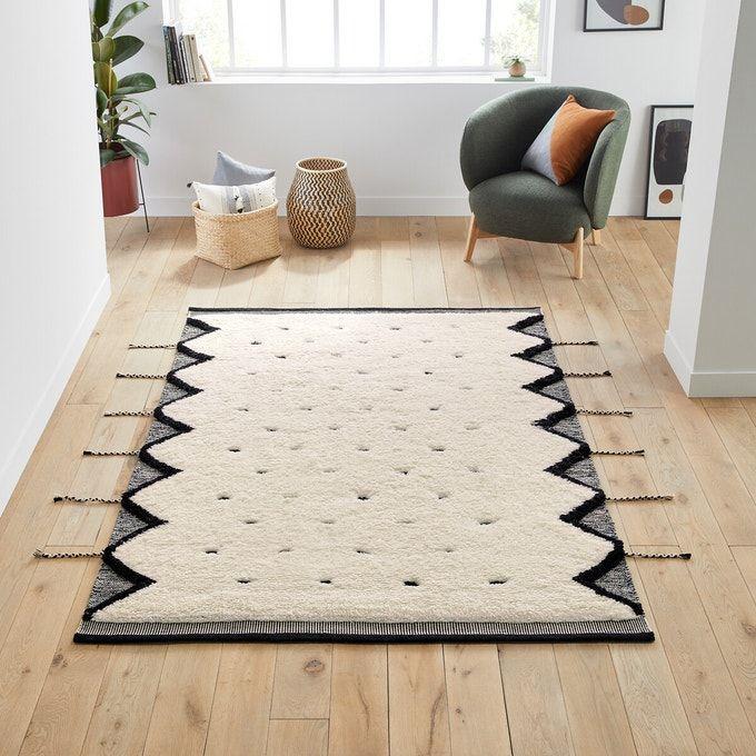 tapis style berbere tapis salon