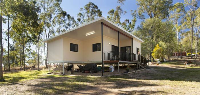 17 best australian kit homes images on pinterest for Modular granny flat california