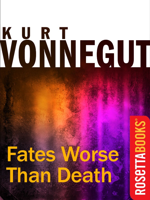 """essays written by kurt vonnegut Suzanne mcconnell, one of kurt vonnegut's students in his """"form of fiction"""" course at the iowa writers' workshop, saved this assignment, explaining."""