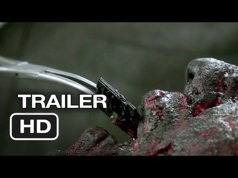 Evidence TRAILER 1 (2013) - Horror Movie