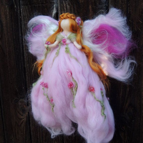 ♥ Felty Fairy ♥