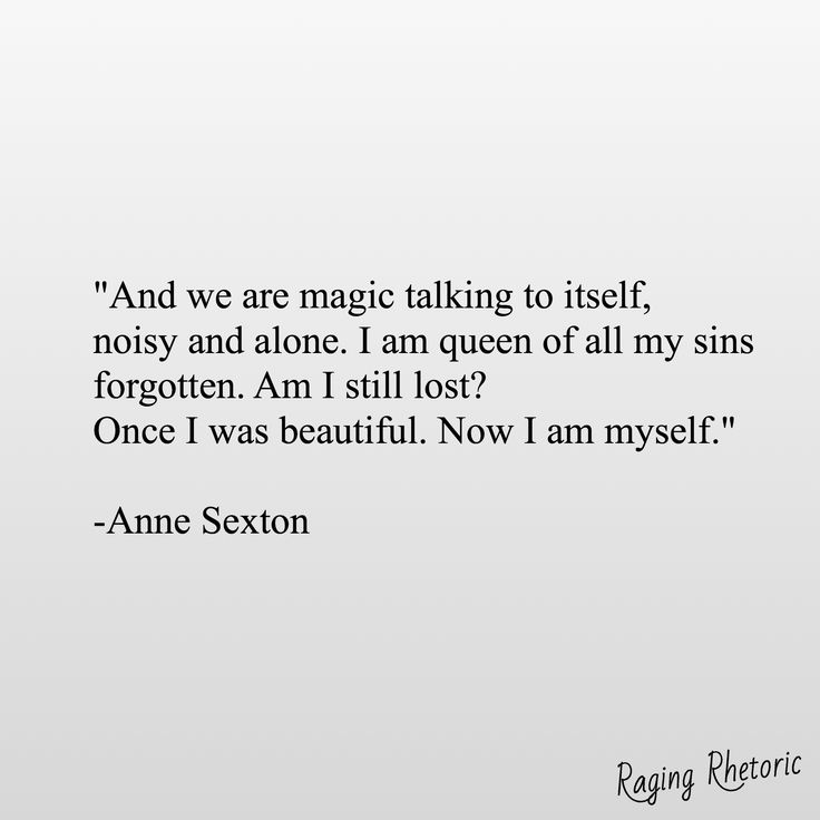 anne sexton wanting to die 241 quotes from anne sexton: 'o starry night, this is how i want to die', 'meanwhile in my head, i'm undergoing open-heart surgery', and 'being kissed on the back.