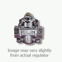 Holley 12-803 Fuel Pump Fuel Pressure Regulator --- Suits Carby Application 7/32 Restriction www.LearnAutomotiveKnowledgeOnline.com