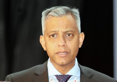 JOHANNESBURG - The former Trillian advisor, CEO Mosilo Mothepu has made claims that the suspended Eskom CEO, Anoj Singh had a relationship with Trillian CEO, Eric Wood.