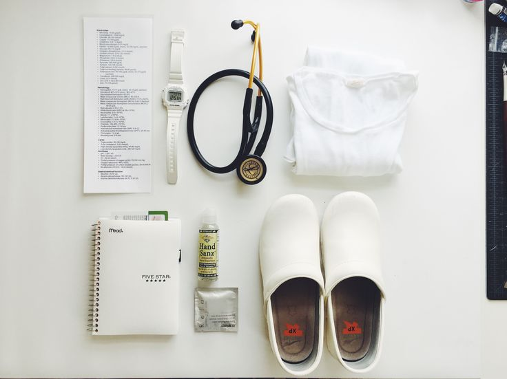 As I wrap up my final weeks of classes before I start my capstone, I wanted to reflect on nursing supplies essentials and things I didn't need. This applies to the accelerated nursing program…