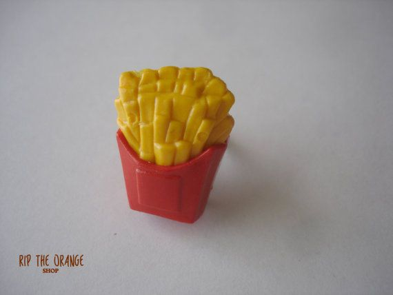 French Fries Ring