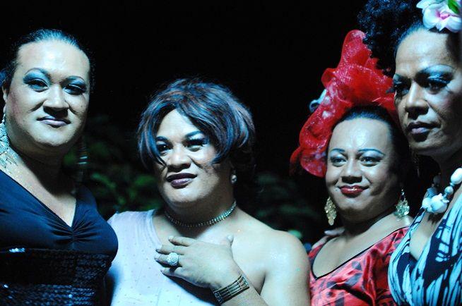 Gender Roles - Fa'afafine 3rd Gender | The Travel Tart Blog