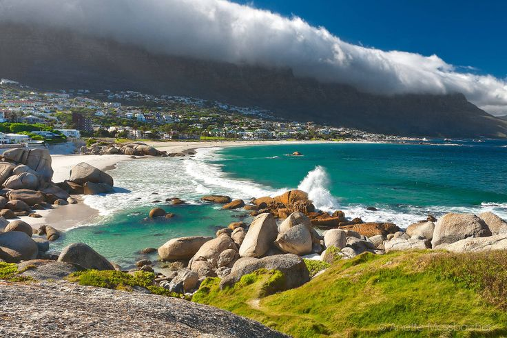 #wanderlust #blessings #travel #photography live in camps bay #southafrica