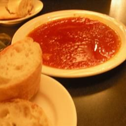 Pastabilities Spicy Tomato Oil - Repleca on BigOven: Repleca from Triple D episode December 2012  http://www.moxiethemaven.com/2009/11/eat-it.html