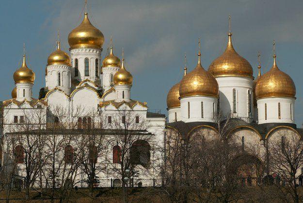le tante cattedrali e chiese di moca