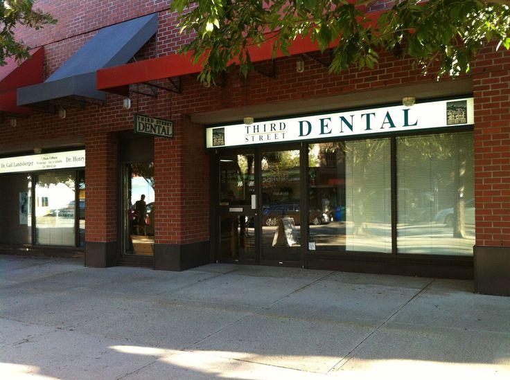 Dr. Melissa Skinner - North Vancouver Dentist, www.drmelissaskinner.com