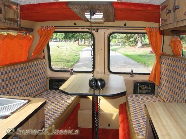 68 Best Images About Homemade Camper Van On Pinterest