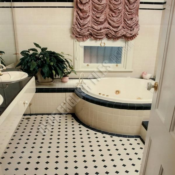 bathroom-heritage-tessellated-tiles -  Bathroom 10