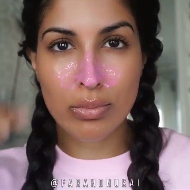 HOW TO MAKE PORES DISAPPEAR All you need is: PEPTO BISMOL Yep. Pepto Bismol. You read correct. ✅Apply the Pepto to your entire face, or target larger pore areas, or acne. ✅Let dry completely ✅Wash off with lukewarm water This made my pores and skin very TIGHT and gave me a glowwwww ⁉️WHY PEPTO⁉️ -beta hydroxyl acid tightens, shrinks and unclogs pores -the aspirin in this is also good for a spot treatment for acne -pepto bismol has salicylic acid which gives your face an instant glo...
