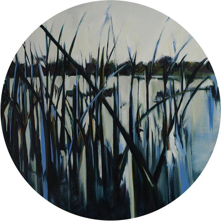 Tanya Sternberg | Shifting Horizon | Buy Art For Sale | StateoftheART