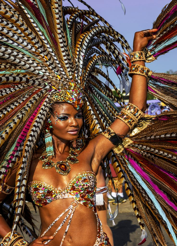 30 best trinidad tobago images on pinterest trinidad carnival tt resident gabrielle agostini gives us the insiders scoop on one of the greatest show downs on earth trinidad carnival malvernweather Gallery