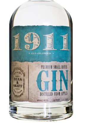 1911 Spirits | Premium small-batch handcrafted hard cider, vodka and gin made from Apples