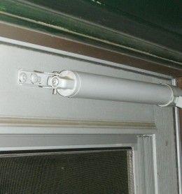 Storm Door Installation Instructions for Installing a Storm Door