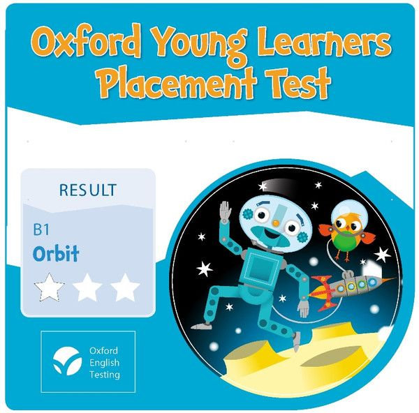 Oxford Young Learners Placement Test