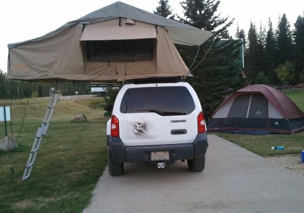Cascade Vehicle Tent : Images about cvt cascadia vehicle customer roof top