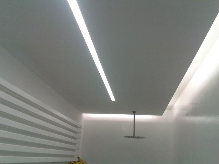 Progettazione Loft Bovisa a cura di Massimo Benvenuto (MB studio progettazione)