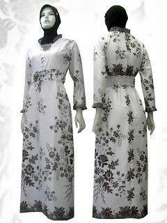 Batik Motif  Bunga matrial katun primisima
