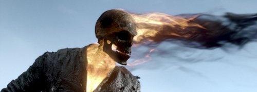 Il destino di Ghost Rider e del suo interprete Nicolas Cage passa nelle mani dei registi del cult Crank e il risultato si vede