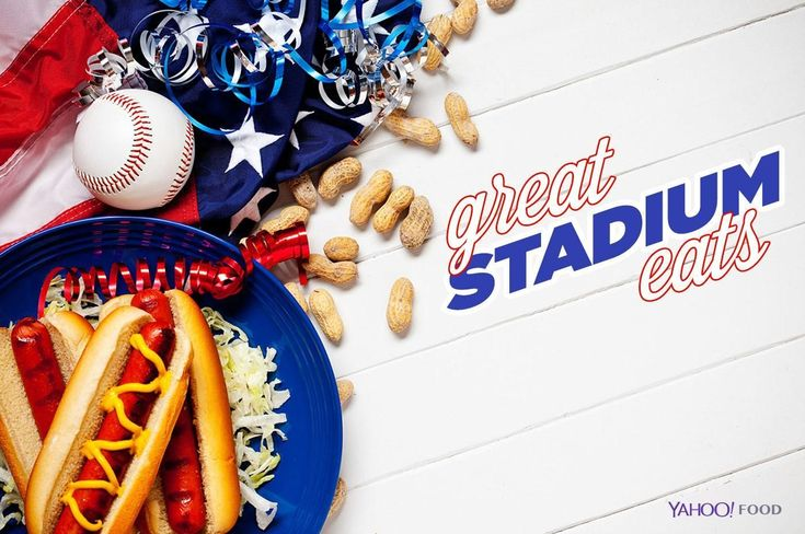 MLB ballparks are serving up wider varieties of food, ranging from gourmet takes on local cuisine to gut-busting monstrosities of fried meats.