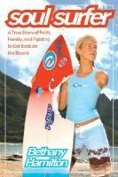 Soul Surfer: A True Story of Faith, Family, and Fighting to Get Back on the Board by Bethany Hamilton with Sheryl Beck and Rick Bundschuh. Search for this and other summer reading titles at thelosc.org.