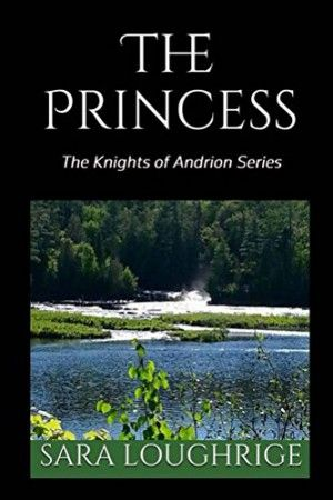 Kaelin never wanted to be a Princess. With a father who is overprotective, his efforts to reign her in only drive her beyond the castle walls.