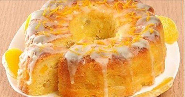 Chec de post cu portocale. Un desert incredibil de gustos și aromat! - Bucatarul