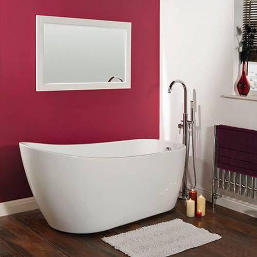 Les bienfaits (et les dangers) de prendre un bain d'eau chaude !