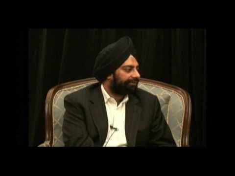 Chirinjeev Kathuria - Chairman & CEO Planet Space
