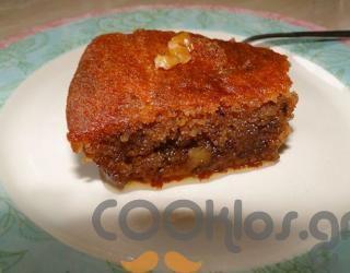 Αγαπημένη καρυδόπιτα! at cooklos.gr