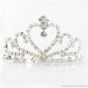 This is a picture of my Tiara (: