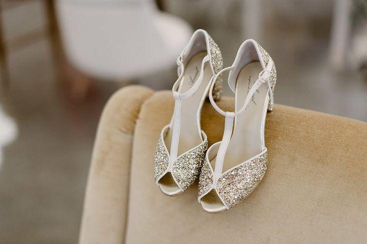 anniel wedding shoes - The Love Affair 2017