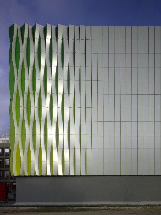 Facade pattern architecture  62 best Facade vert images on Pinterest | Architecture, Facades ...