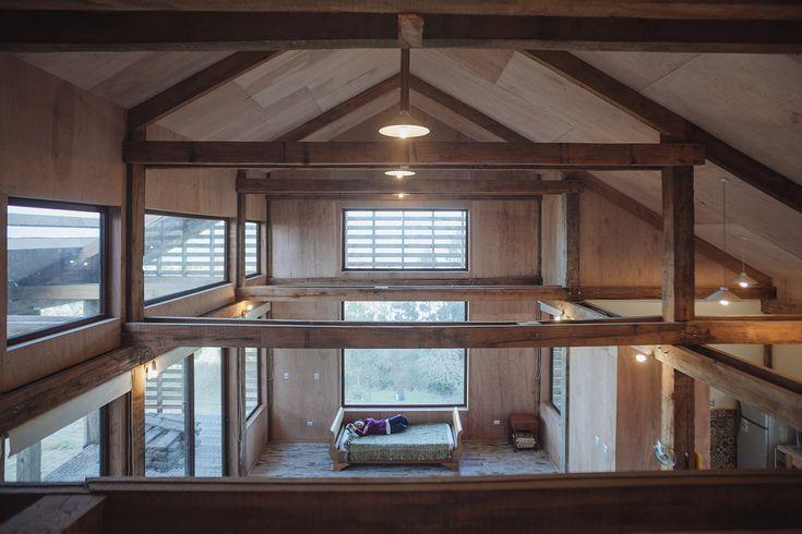 Galería de Casa Holmes - Fuentealba / Francis Pfenniger - 3