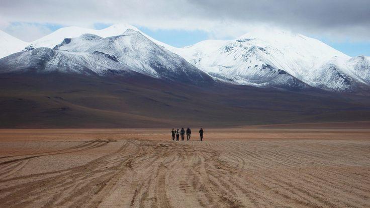 BOLIVIA Sud Lipez Crédit : Globe Trotting, Alexandre Francois