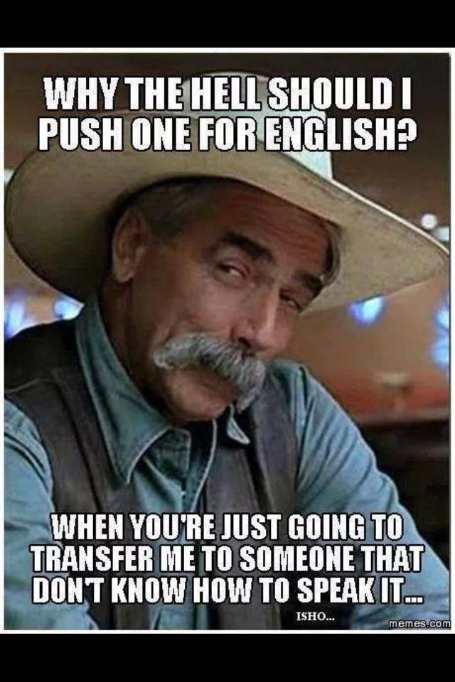 Sam Elliott quotes western style.   let me break up with you funny texts funny texts from boyfriends ...