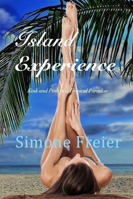 Book-o-Craze: Book Tour {Excerpt} -- Island Experience by Simone Freier
