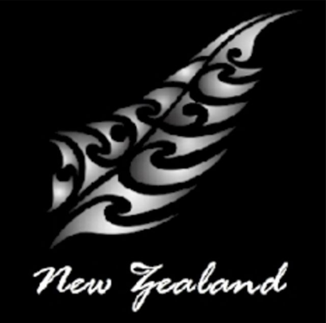 Best IDEA Images On Pinterest Ferns Tattoo Designs And Fern - Wall decals nzsilver fern kia ora new zealand maori wall sticker vinyl decal ebay