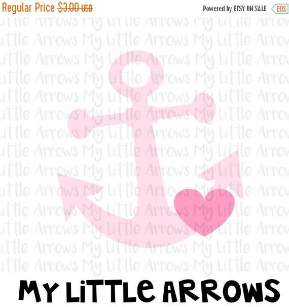 60% OFF SALE - Anchor with heart SVG, Dxf, Eps, png Files for Cutting Machines Cameo or Cricut // anchor svg // christian car decal // valen by MyLittleArrows on Etsy https://www.etsy.com/listing/497958979/60-off-sale-anchor-with-heart-svg-dxf