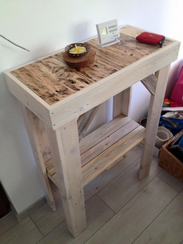 259 best wood pallets images on pinterest pallet wood for 50 wood pallet projects